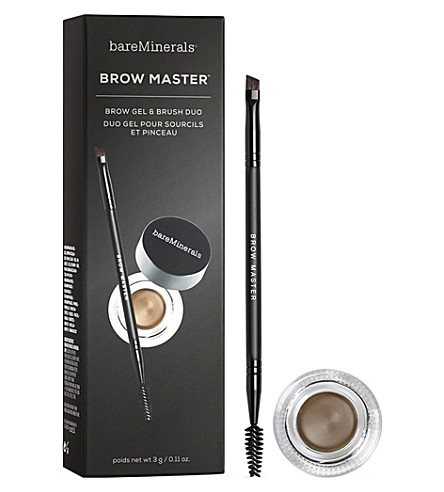 BARE MINERALS Brow Master Duo