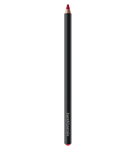 BARE MINERALS Statement Lip Under Over Lip Liner (100