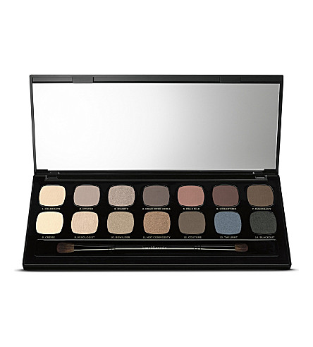 BARE MINERALS The Bare Naturals Ready® Eyeshadow 14.0 Palette