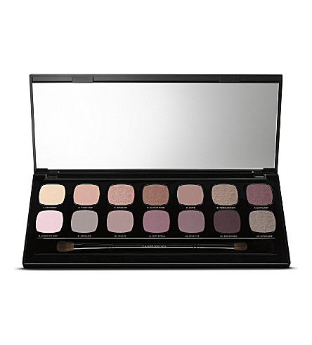 BARE MINERALS The Bare Sensuals Ready® Eyeshadow 14.0 Palette
