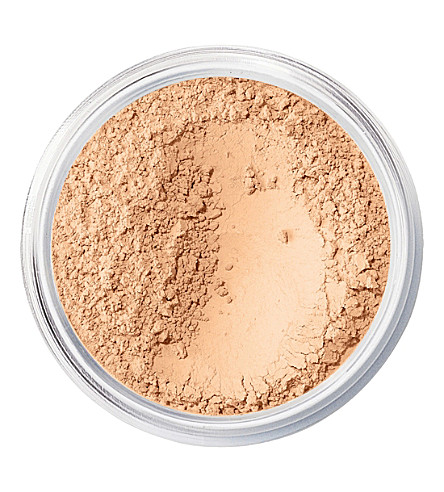 BARE MINERALS MATTE SPF 15 Foundation (Fair+ivory+02