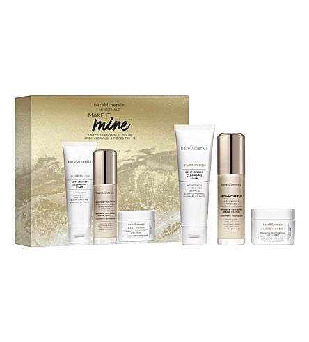 BARE MINERALS Make It Mine Skincare Kit