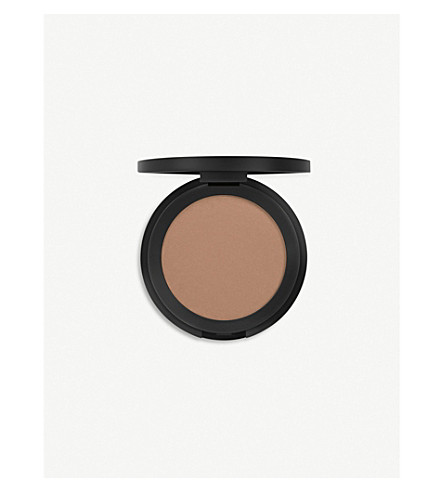 BARE MINERALS Gen nude glow blush on the mauve (Beige+for+days
