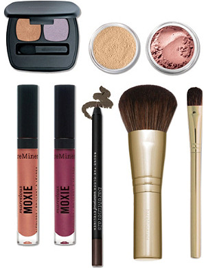 BARE MINERALS Bare Luxury collection