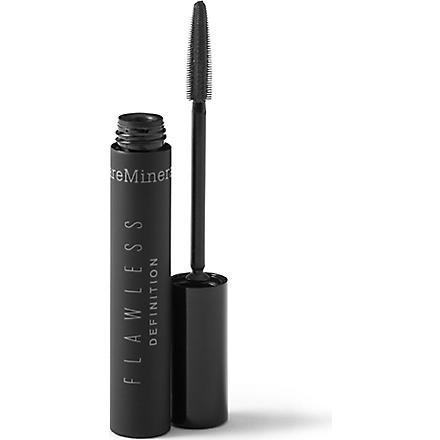 BARE MINERALS Flawless Definition® mascara (Black