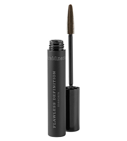 BARE MINERALS Flawless Definition Mascara (Brown