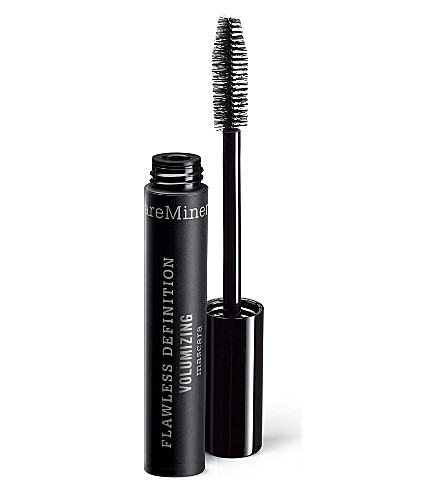 BARE MINERALS Flawless Definition® volumising mascara (Black