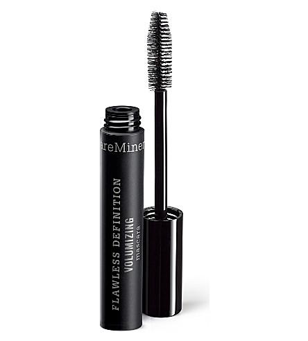 BARE MINERALS Flawless Definition® volumising mascara (Black