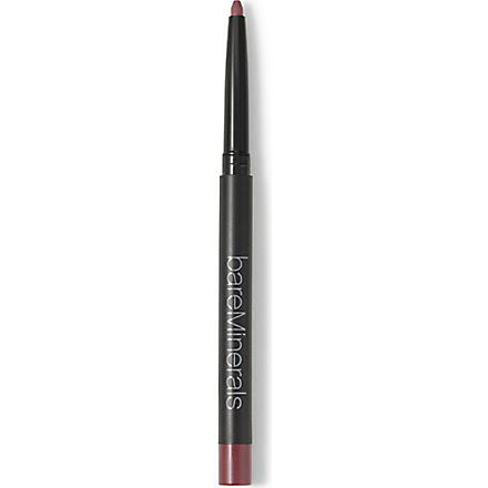 BARE MINERALS Natural Lipliner (Thistle