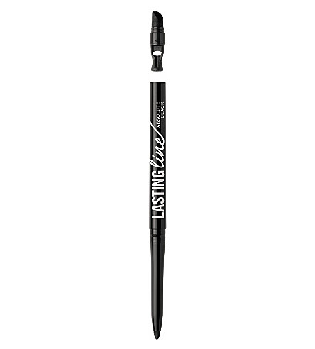 BARE MINERALS Lasting Line Long-Wearing Eyeliner (Absolute+black