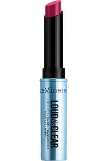 BARE MINERALS Loud & Clear™ lip sheer