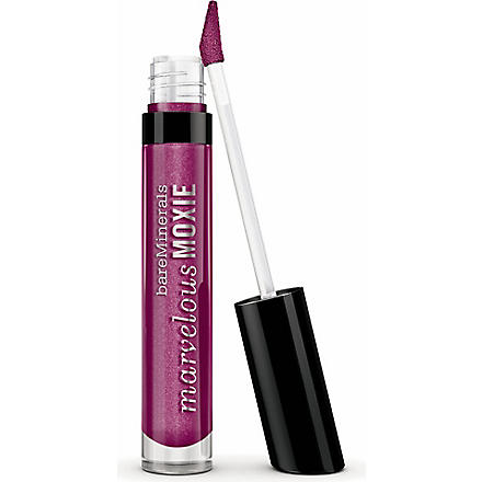 BARE MINERALS Marvelous Moxie lipgloss (Dare+devil