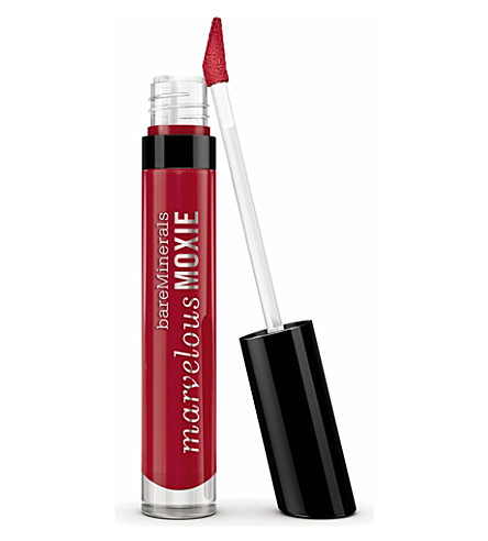 BARE MINERALS Marvelous Moxie lipgloss (Game changer