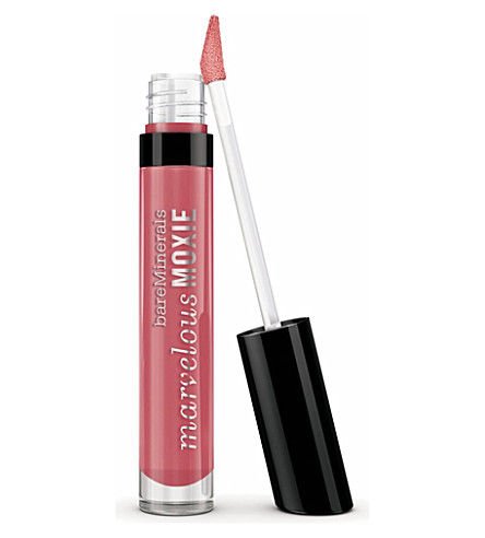 BARE MINERALS Marvelous Moxie lipgloss (Rebel