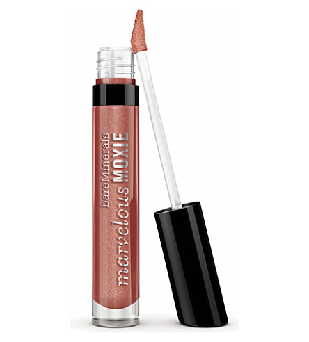 BARE MINERALS Marvelous Moxie lipgloss (Spark plug