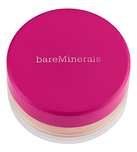 BARE MINERALS ORIGINAL SPF 15 Foundation (Fairly+light