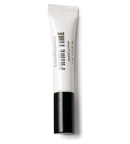 bare minerals prime time eyelid primer. Black Bedroom Furniture Sets. Home Design Ideas