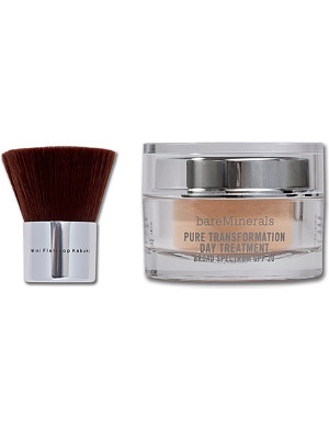 BARE MINERALS Pure Transformation Day Treatment