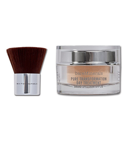 BARE MINERALS Pure Transformation Day Treatment (Light