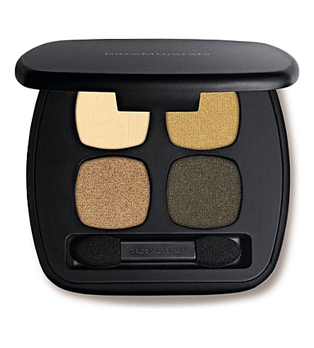 BARE MINERALS bareMinerals READY Eyeshadow 4.0 (The+soundtrack