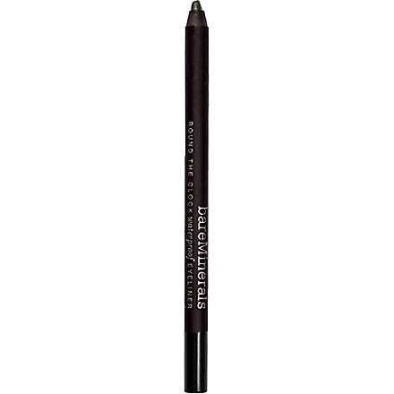 BARE MINERALS Round the Clock™ waterproof eyeliner (11am