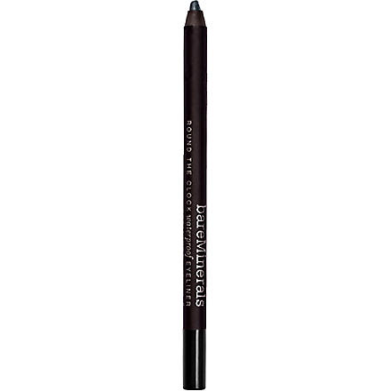 BARE MINERALS Round the Clock™ waterproof eyeliner (11pm