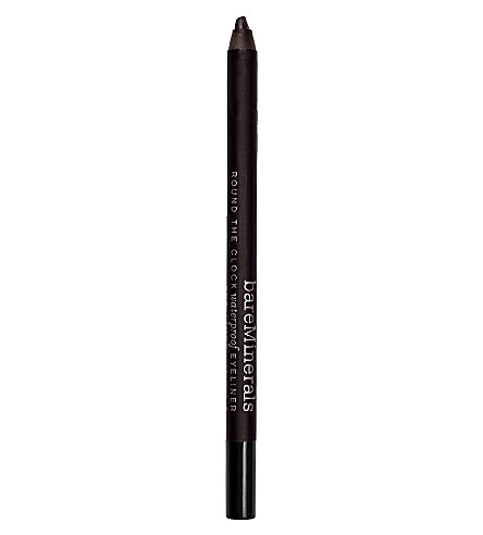 BARE MINERALS Round the Clock waterproof eyeliner (5pm