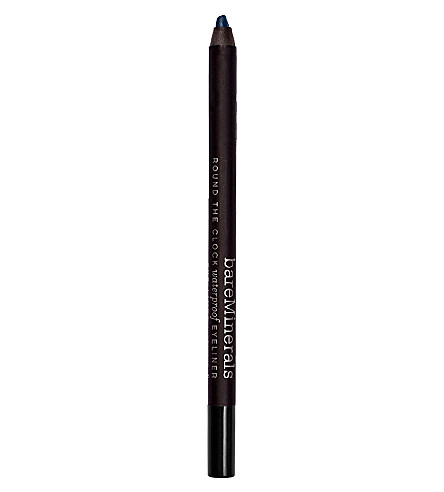 BARE MINERALS Round the Clock waterproof eyeliner (Noon