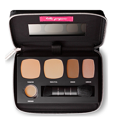 BARE MINERALS READY To Go Complexion Perfection Palette (R170