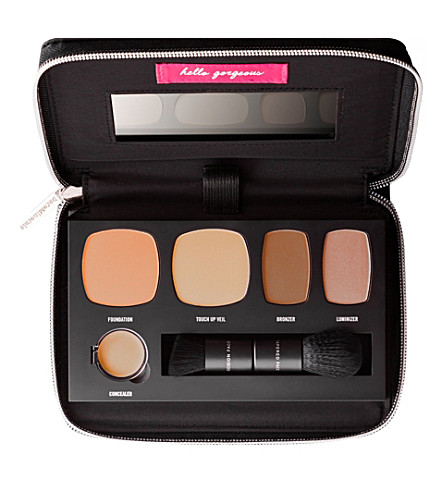 BARE MINERALS READY To Go Complexion Perfection Palette (R210