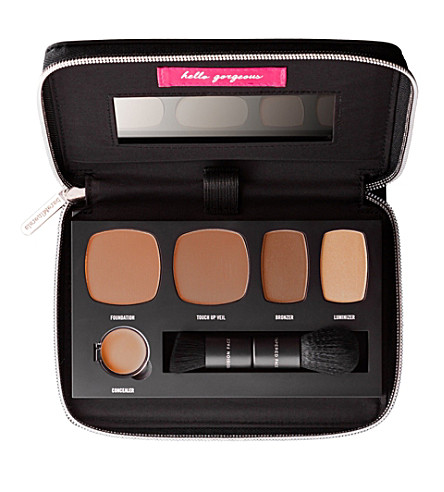 BARE MINERALS READY To Go Complexion Perfection Palette (R310