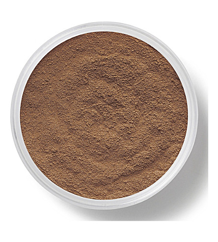 BARE MINERALS ORIGINAL SPF 15 Foundation (Dark