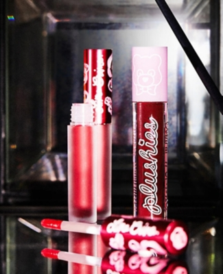 Lime Crime Holiday Lip Set