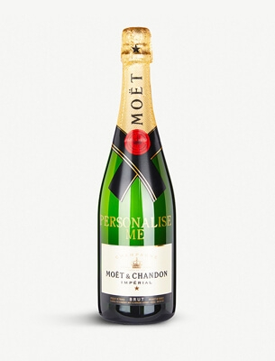 Moet & Chandon champagne