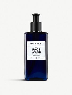 murdock face wash