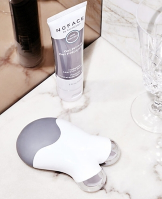 NUFACE Mini Facial Toning Advice