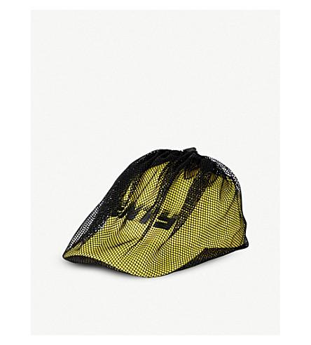 FENTY X PUMA F woven cap (Blazing+yellow-black