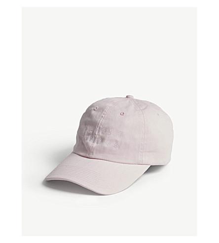 NASASEASONS Almost Famous cotton baseball cap (Pink
