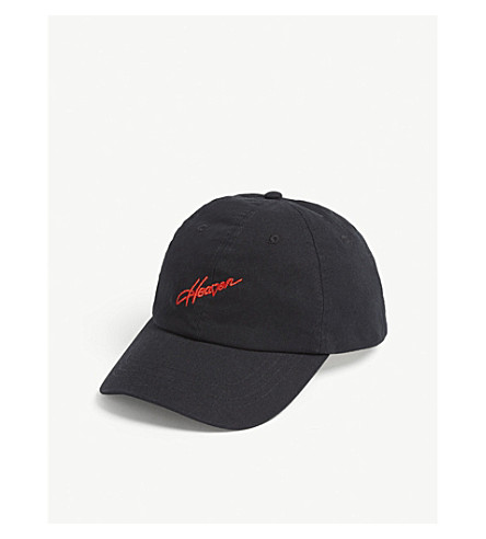 Heaven strapback cap