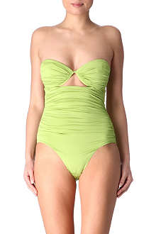 ZIMMERMANN Brightside underwired swimsuit