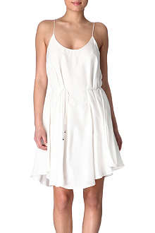 ZIMMERMANN Brightside swing dress