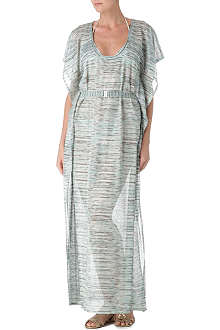 MISSONI Long kaftan