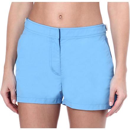 ORLEBAR BROWN Whippet swim shorts (Riviera