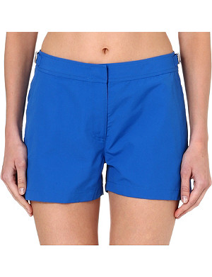 ORLEBAR BROWN Whippet side-fastener shorts