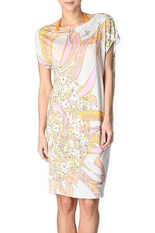 EMILIO PUCCI Baby Zagre mini dress
