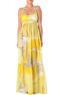 EMILIO PUCCI Elisse cotton dress