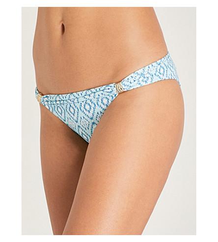 MELISSA ODABASH Grenada bikini bottoms (Ikat
