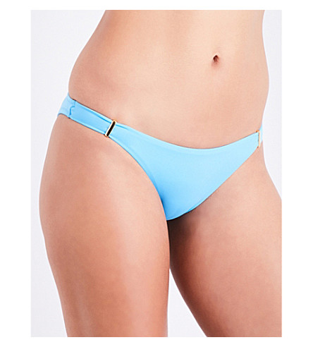 MELISSA ODABASH Mo martinique bottom (Blu