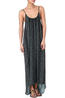 MELISSA ODABASH Melissa long beach dress