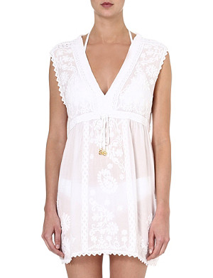 MELISSA ODABASH Olivia short dress